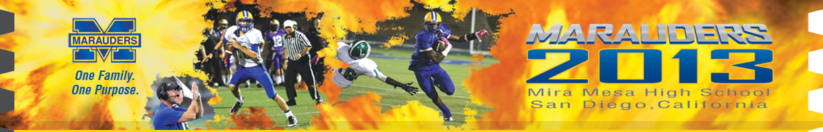 2013 Football Web Site