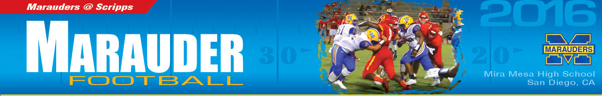 2016 Football Web Site